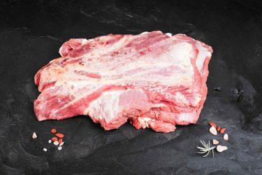 Baby beef krk bez kosti