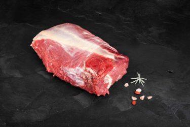 Telecí vysoký roštěnec (Rib Eye Steak)