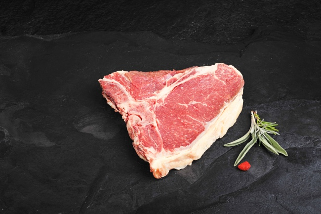 T-bone Steaky