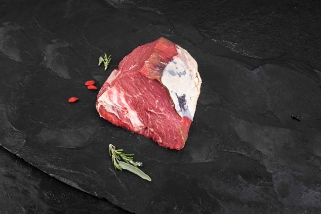 Květová špička – Rump Steak, Picanha