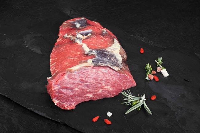 Spodní šál ‒ Silverside Steak
