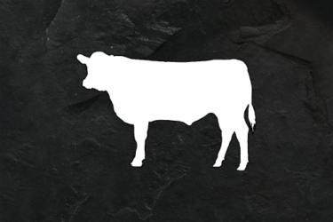 Baby beef hřbet ‒ Karé